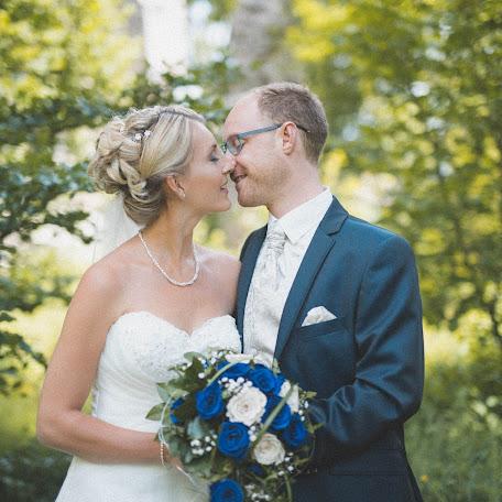 Wedding photographer Holger Hagen (hohafo). Photo of 25.06.2017
