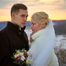 Wedding photographer Denis Tarasov (magicvideo). Photo of 03.02.2018