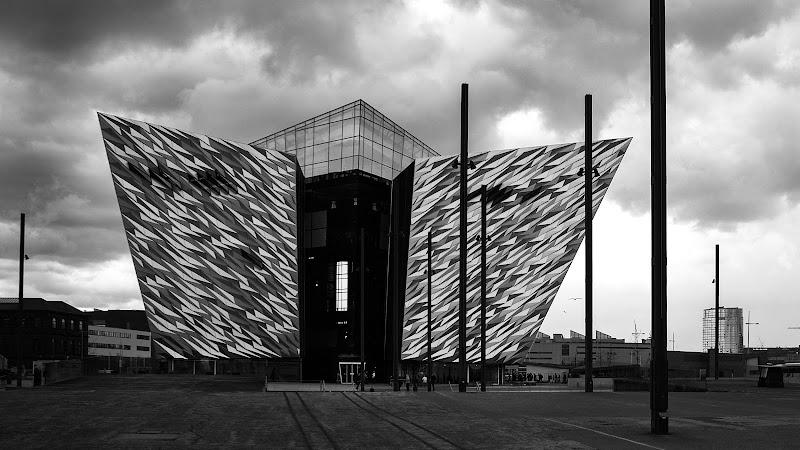 Titanic Museum - Belfast di Nemesys61