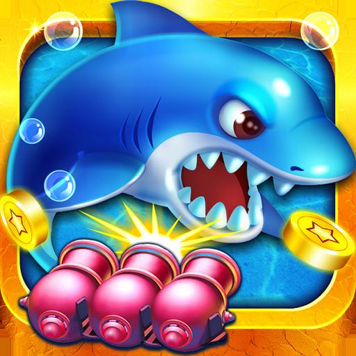 捕魚無雙傳奇千炮版(街機電玩達人)繁體中文版 休閒 App LOGO-硬是要APP