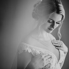 Wedding photographer Denis Efimenko (Degalier). Photo of 10.09.2018
