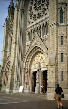 Photo: katedrála Sv.Colmana v Cobhu