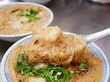 三沙灣麵線羹