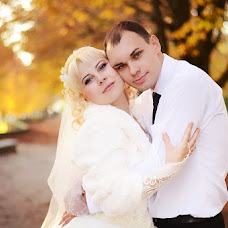 Wedding photographer Anna Sheveleva (ShevelevAS). Photo of 26.10.2012