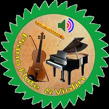 Piano Flute & Violin Ringtone Download on Windows