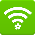 TELUS Wi-Fi Finder icon