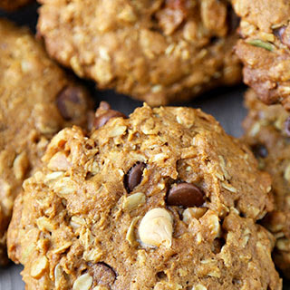 Oatmeal Cookies No Eggs Flour Recipes
