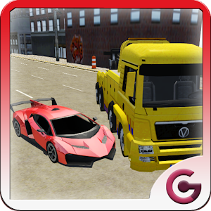 Chaotic Car Racing 3D