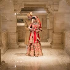 Wedding photographer Rohan Mishra (rohanmishra). Photo of 08.07.2016