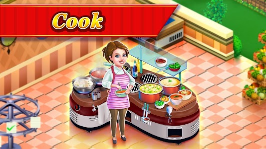 Star Chef™ : Cooking & Restaurant Game 2.25.16