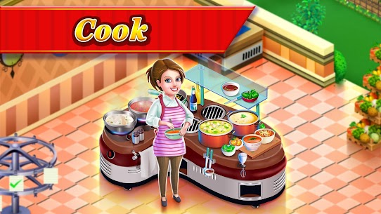 Star Chef (MOD, Much Money) 1