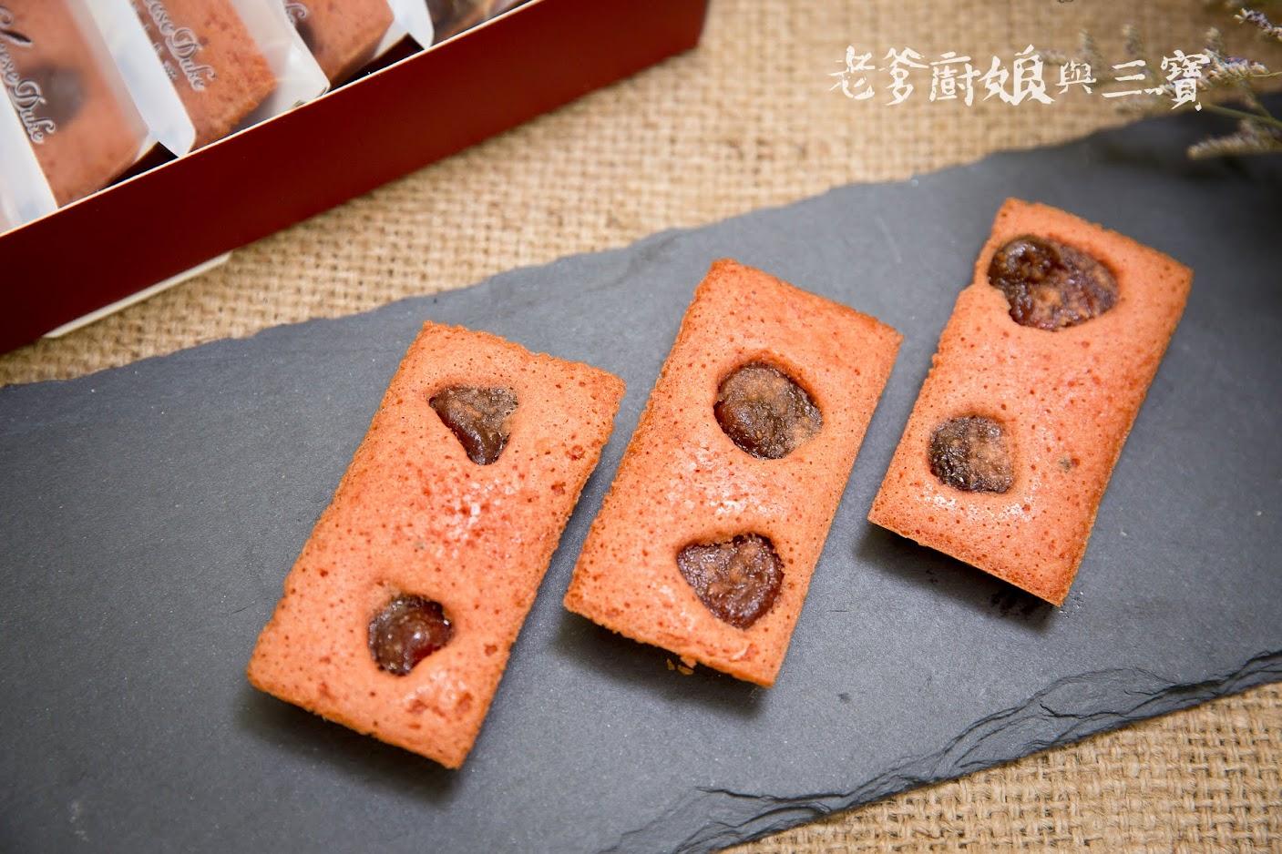 我們的午後幸福小浪漫,每一口都是濃郁與福氣...起士公爵草莓紅鑽費雪禮盒