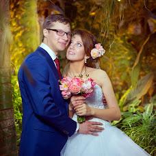 Wedding photographer Anna Logvinova (-Lo-). Photo of 10.08.2015