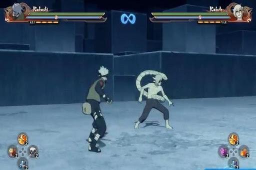 download naruto ninja impact apkpure