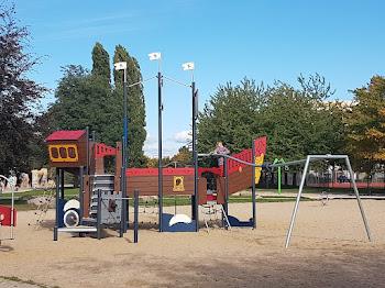 Allgemeiner Spielplatz