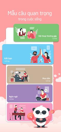 Từ Điển Trung Việt - VDict screenshot 13