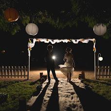 Wedding photographer Víctor Hidalgo Díaz (hidalgodaz). Photo of 16.12.2016
