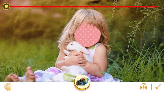 Photo Editor - Baby Photo - náhled