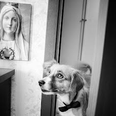 Wedding photographer Pasquale De ieso (pasqualedeieso). Photo of 21.10.2016