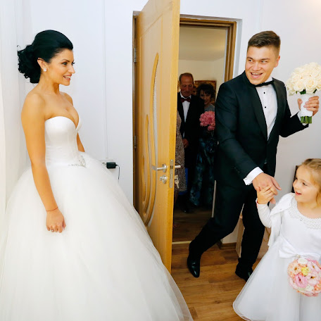 Wedding photographer Ciprian Sterian (cipriansterian). Photo of 25.09.2017