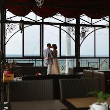 Wedding photographer Viktoriya Nikitaeva (nikitaeva). Photo of 29.07.2018