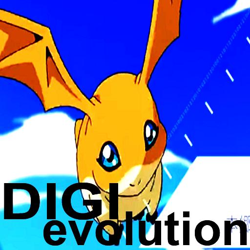 Pro Digimon Advanture Hint