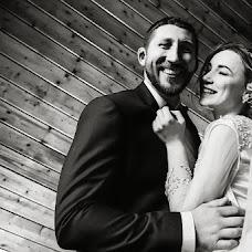 Wedding photographer Nikita Kovalenko (photokovalenko). Photo of 17.11.2016