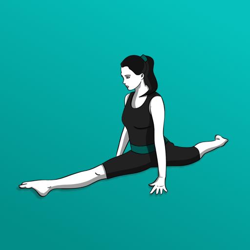 Flexibility & Stretching App by Fitstar