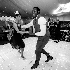Wedding photographer Zibi Kedziora (zibistudios). Photo of 21.03.2017