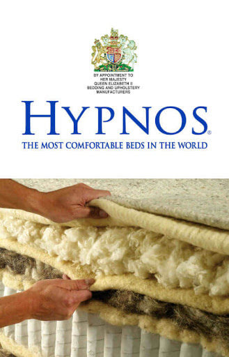 Hypnos Orthocare Mattresses