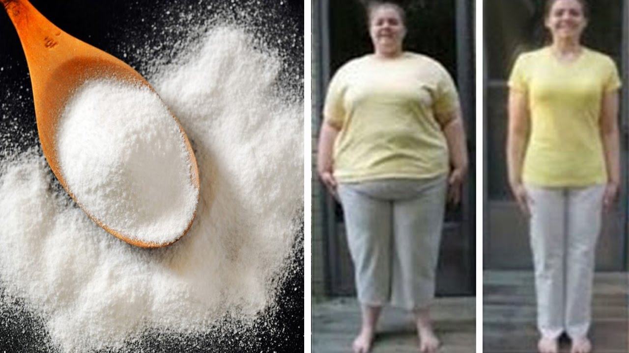How To Lose Weight Quickly Using Baking Soda 3 Homemade Recipes