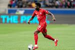 🎥 Bayern-verdediger maakt indruk bij zijn land: hij houdt de bal binnen dankzij zijn fabelachtige snelheid en kan dan ook nog scoren