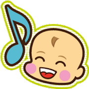 baby stop crying and sleep - SmiRing -