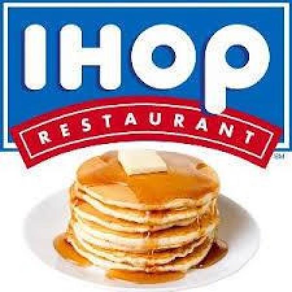 Makes 8-10 Pancakes.