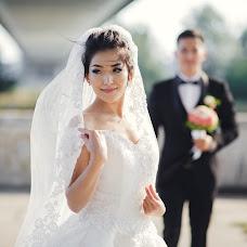 Wedding photographer Dauren Kosherbaev (Daur). Photo of 22.10.2018