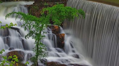 Photo: Shady Lake dam