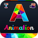 Text Animation Maker icon