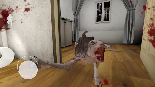 Dark Internet: ¡Juego de terror y supervivencia! 1.1.0 screenshots 2