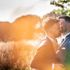 Fotografo di matrimoni Andrea Cofano (cofano). Foto del 17.06.2019