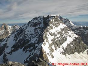 Photo: IMG_8920 Monte Zebru dalla Suldengrat