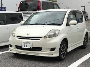 パッソ QNC10 2007のカスタム事例画像 原田拓さんの2018年10月11日22:27の投稿