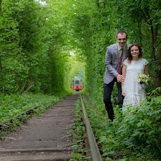 Wedding photographer Zakhar Demyanchuk (SugarRV). Photo of 03.06.2016