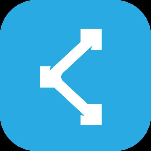 SHARER - File Transfer & Share file APK Free for PC, smart TV Download