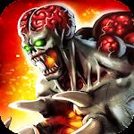 Robot Vs Zombies Game Icon