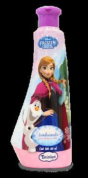 Acondicionador Disney Froze