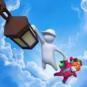 ヒューマン フォール フラット icon