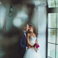 Wedding photographer Olga Azarova (Loya). Photo of 23.10.2015