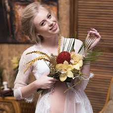 Wedding photographer Sergey Mamryankin (Sergmam). Photo of 01.04.2016
