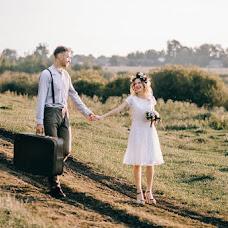 Wedding photographer Marina Borisovskaya (borisovskaya). Photo of 05.06.2018