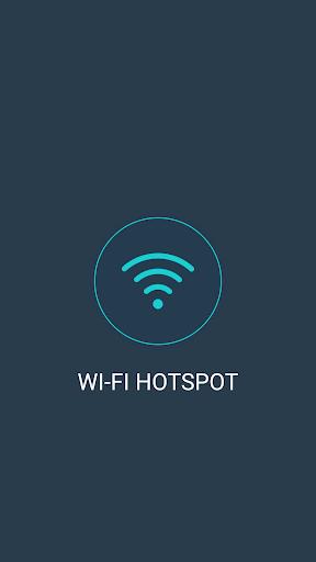 Free Wifi Hotspot Portable 3.3 screenshots 5